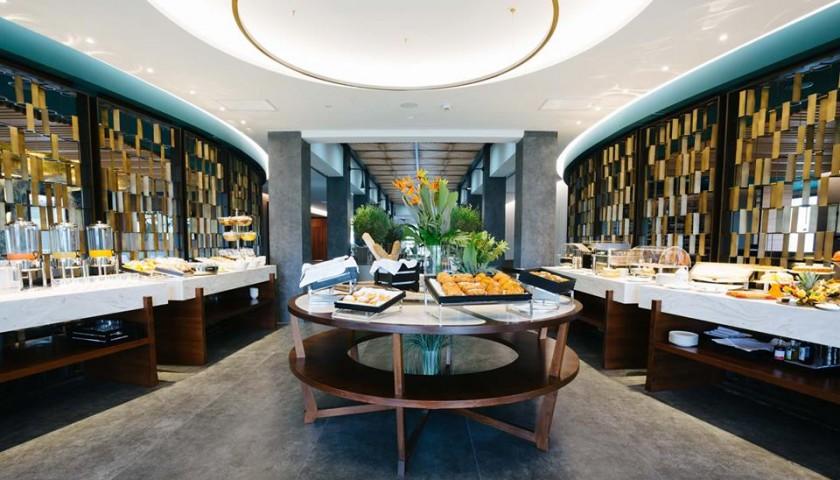 Soggiorno di 2 notti presso splendido bay luxury spa for Soggiorno e spa