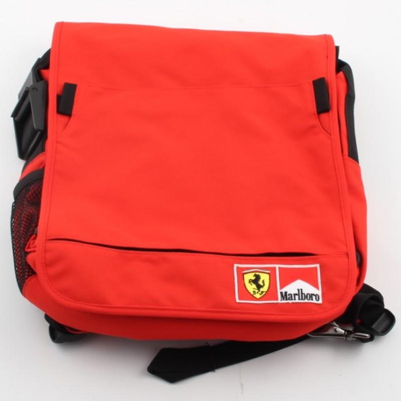 Official Ferrari Race Team Backpack