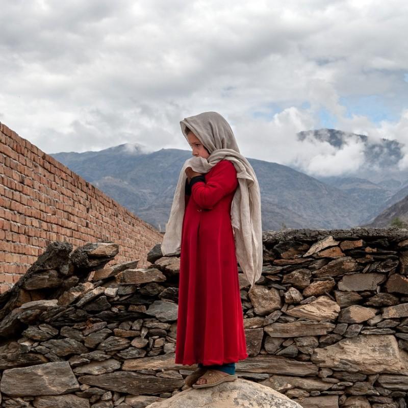 Archivio Rachele Bianchi per le donne afghane