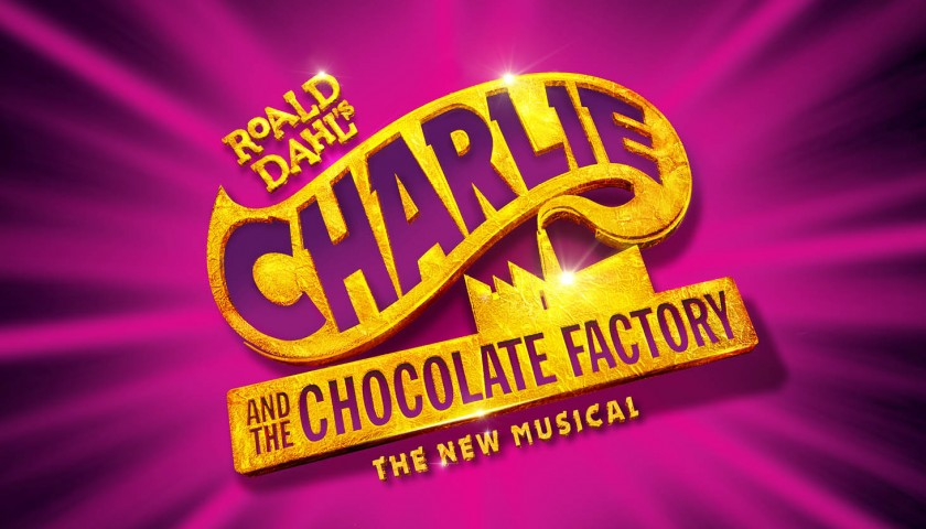 """2 Tickets to """"Charlie and the Chocolate Factory"""""""