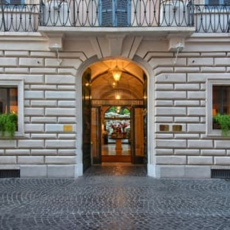 The First Roma Arte 3-Night Stay