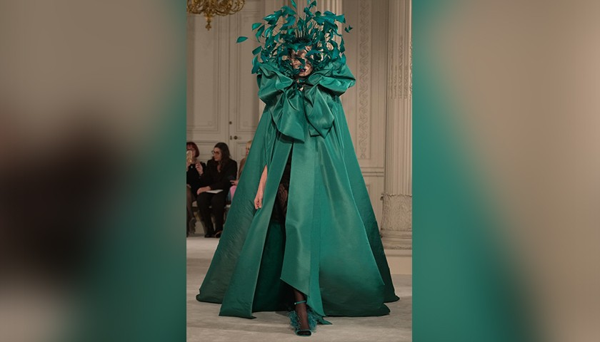 Attend the Valentino Haute Couture Show in Paris and Meet Pierpaolo Piccioli