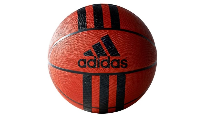 Official Adidas Basketball - Signed by Danilo Gallinari