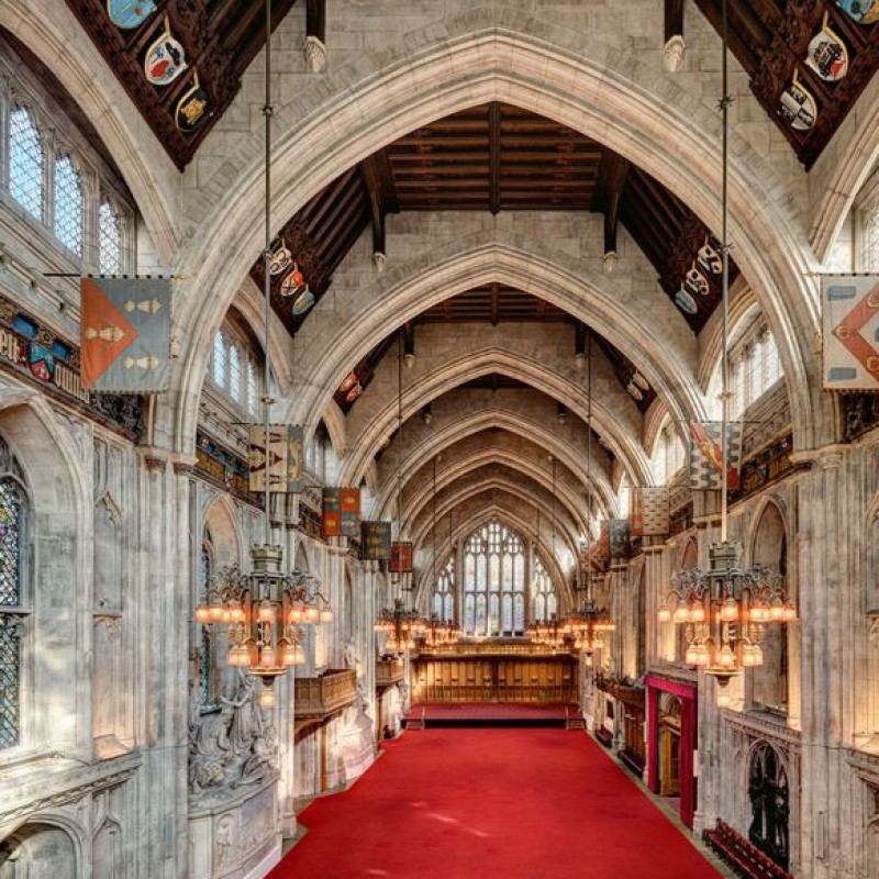 Guildhall Guided Tour and Afternoon Tea for 10