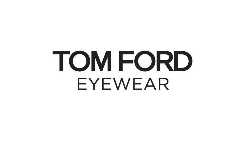 Occhiali Burton di Tom Ford