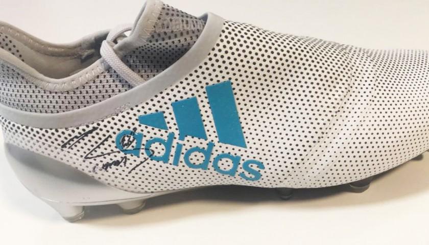 Good Sale adidas Predator 18.2 Firm Ground Boots WDA3643