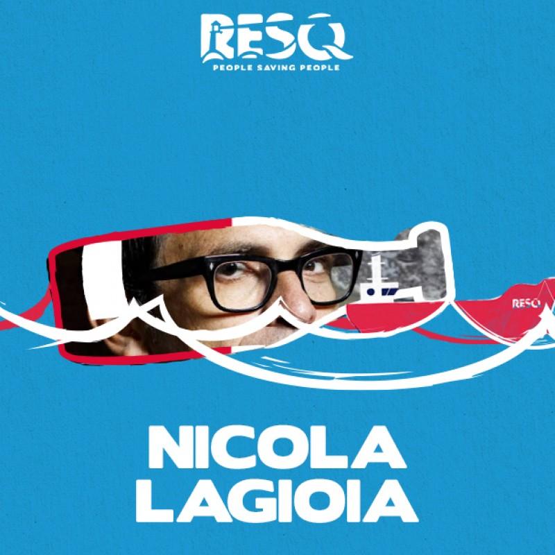Nicola Lagioia: Message in a Bottle