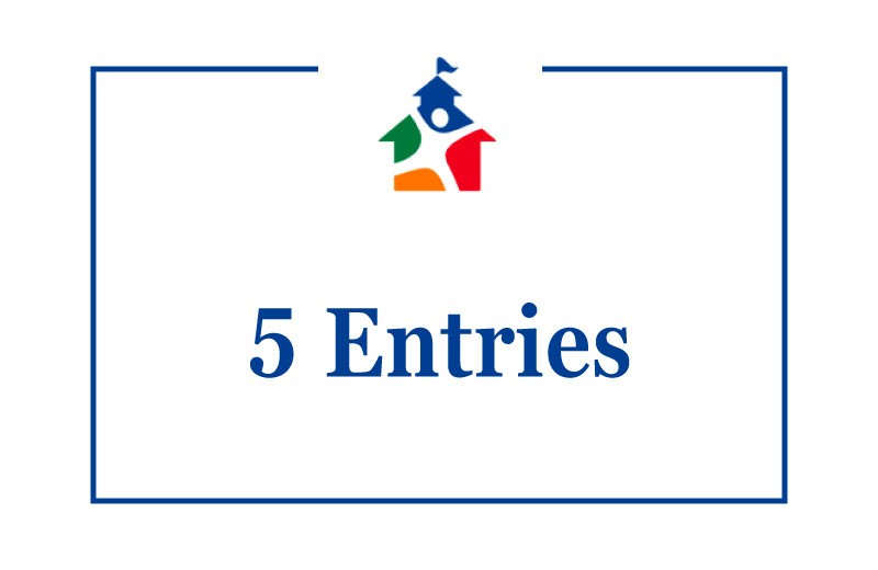 5 Entries