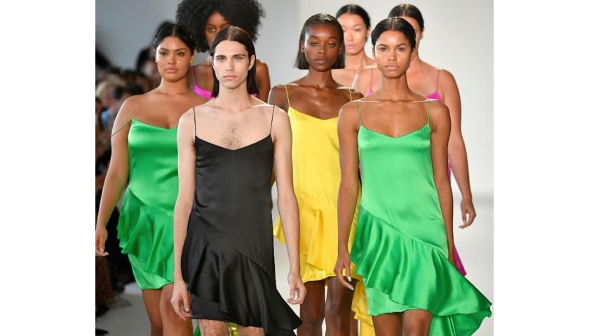 Attend New York Fashion Week S/S 20: Christian Siriano