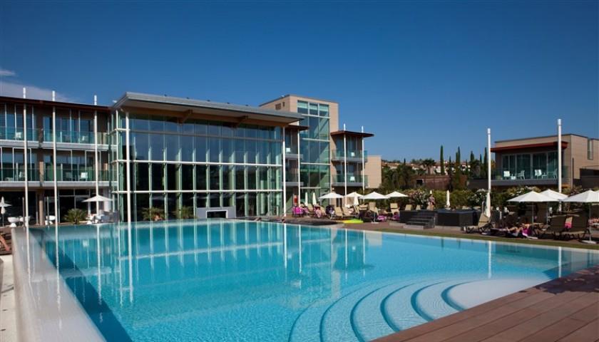 Soggiorno per 2 persone presso Aqualux Spa Suite&Terme a ...