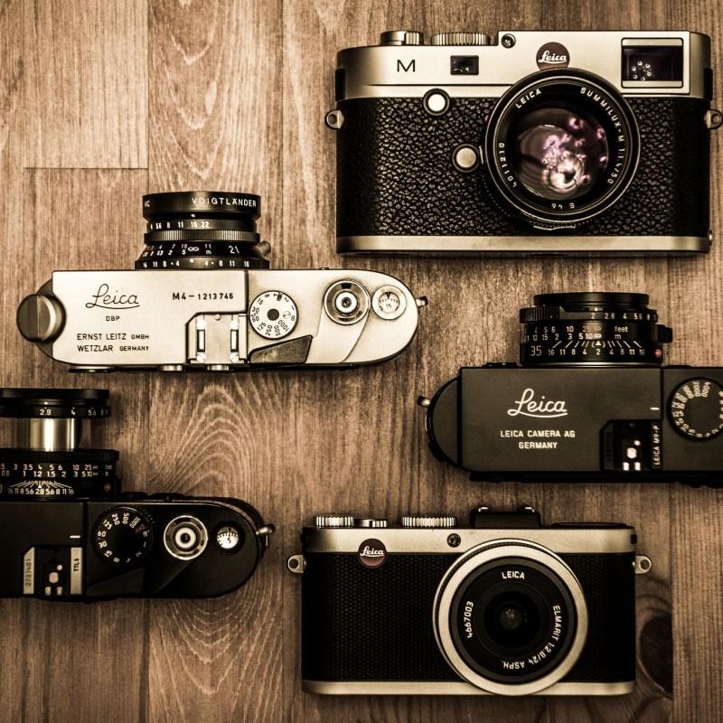 Corso di Fotografia a cura di Leica Akademie Italia