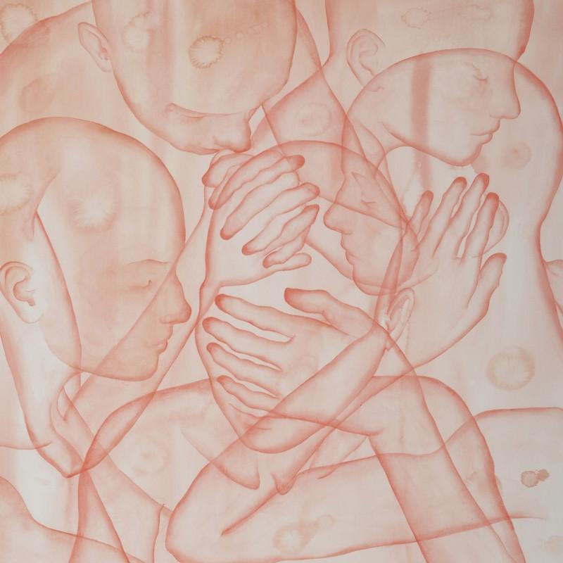 """""""Sensi, Sentimenti, Coscienza"""" by Stefano Bonzano and Visit to Gallery"""