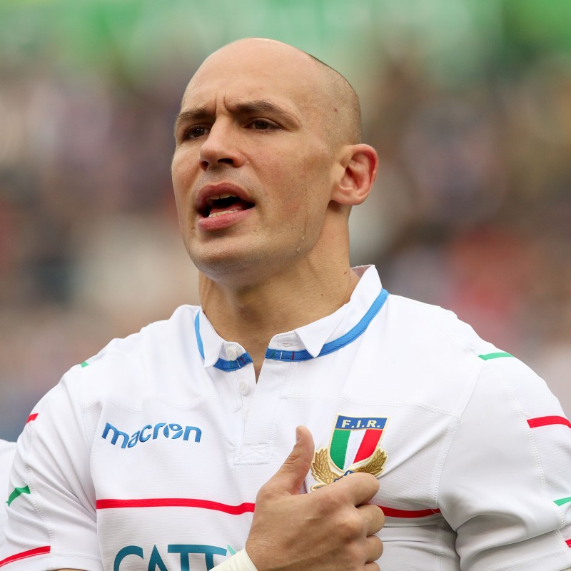 Video-chiamata con Sergio Parisse