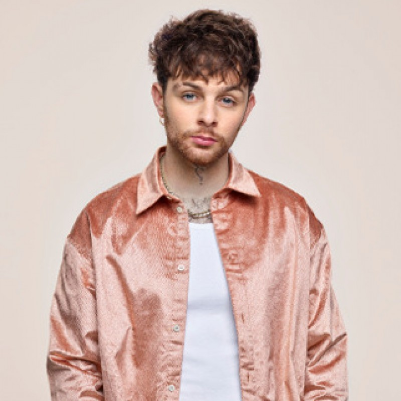 Last 2 tickets to see Tom Grennan