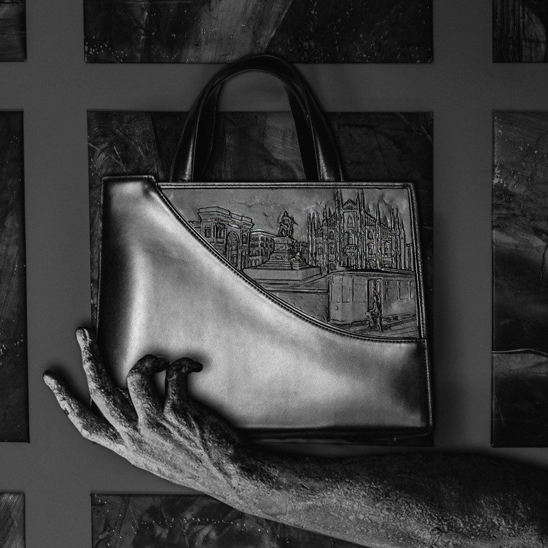 City Collection Bag by Femea Milano