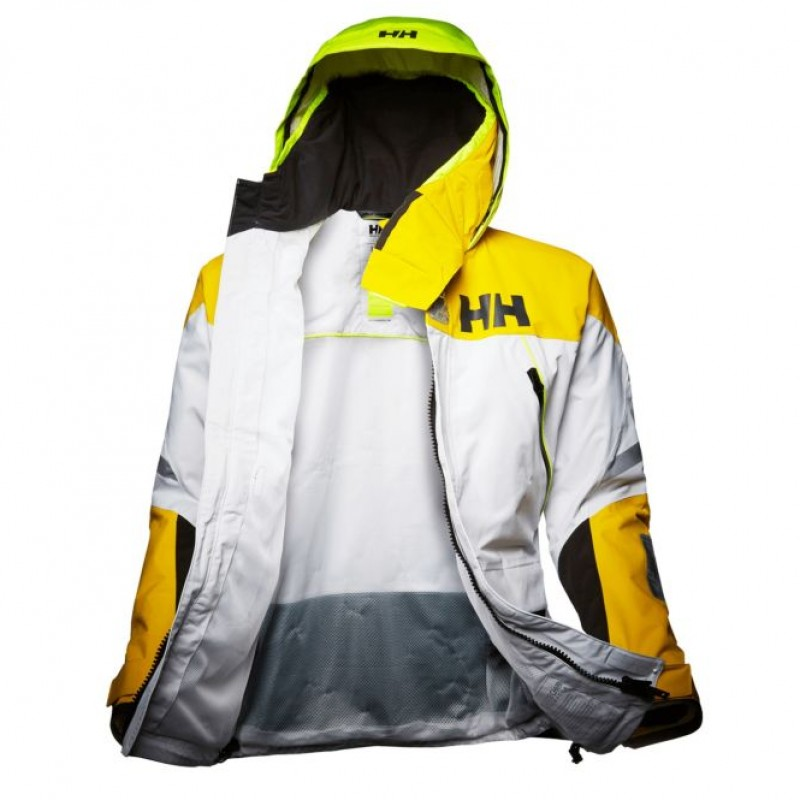 Helly Hansen Regatta Jacket and Bib Trousers