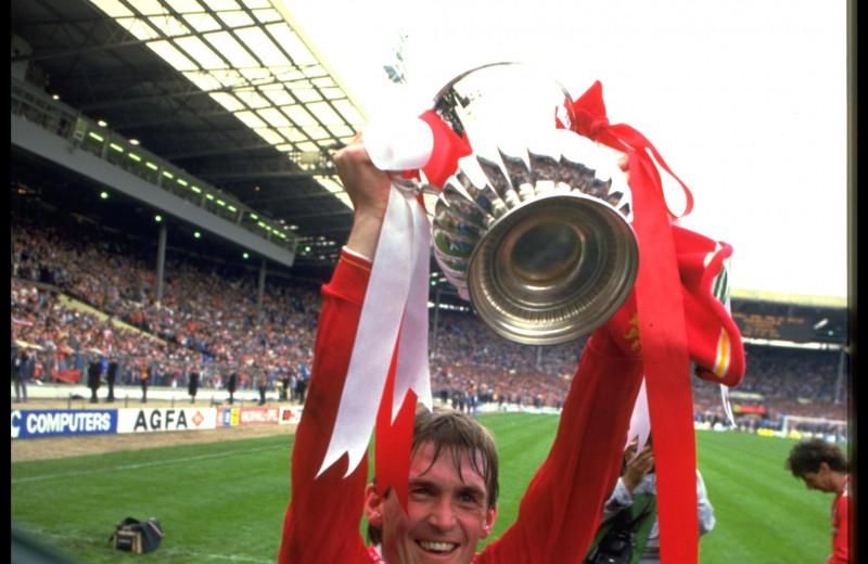 Anfield Hero