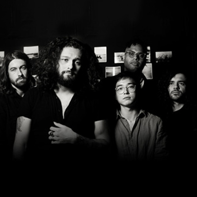 Last 2 tickets to see Gang of Youths