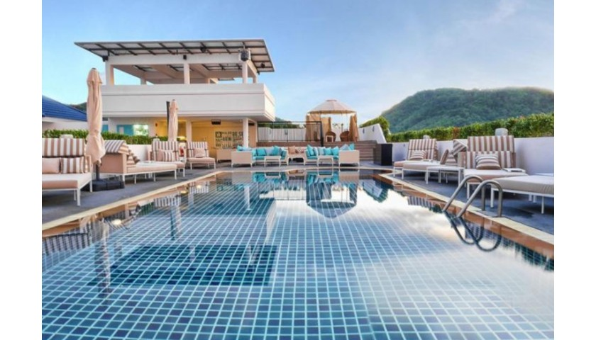 5-Night Stay at The Fairmont and Swissotel China and Thailand Resorts