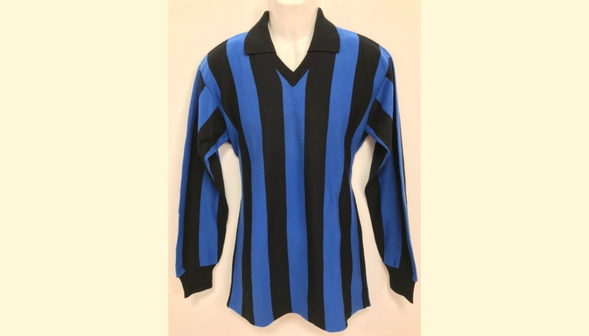 Latina Calcio Shirt, '70
