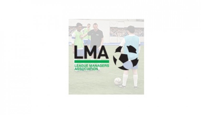 Join an Exclusive Football Coaching Session with an LMA Ambassador