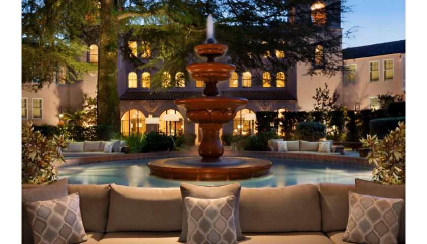 3-Night Suite Stay at The Fairmont Sonoma Mission Inn & Spa & Silver Oak Tour