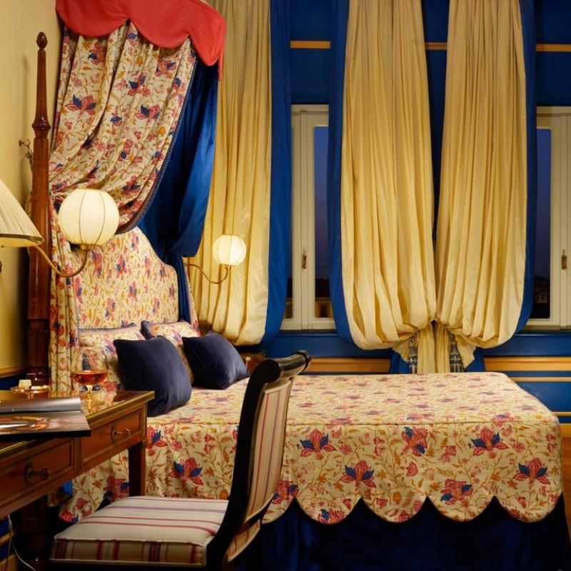 Soggiorno di 1 notte per 2 persone presso il Boutique Hotel di Firenze