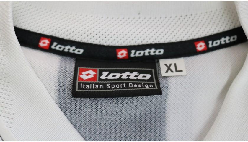 Del Piero's Juventus Signed Match Shirt, 2002/03