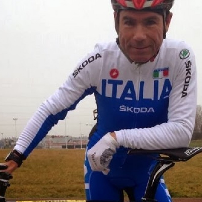 A Bike Ride with Davide Cassani