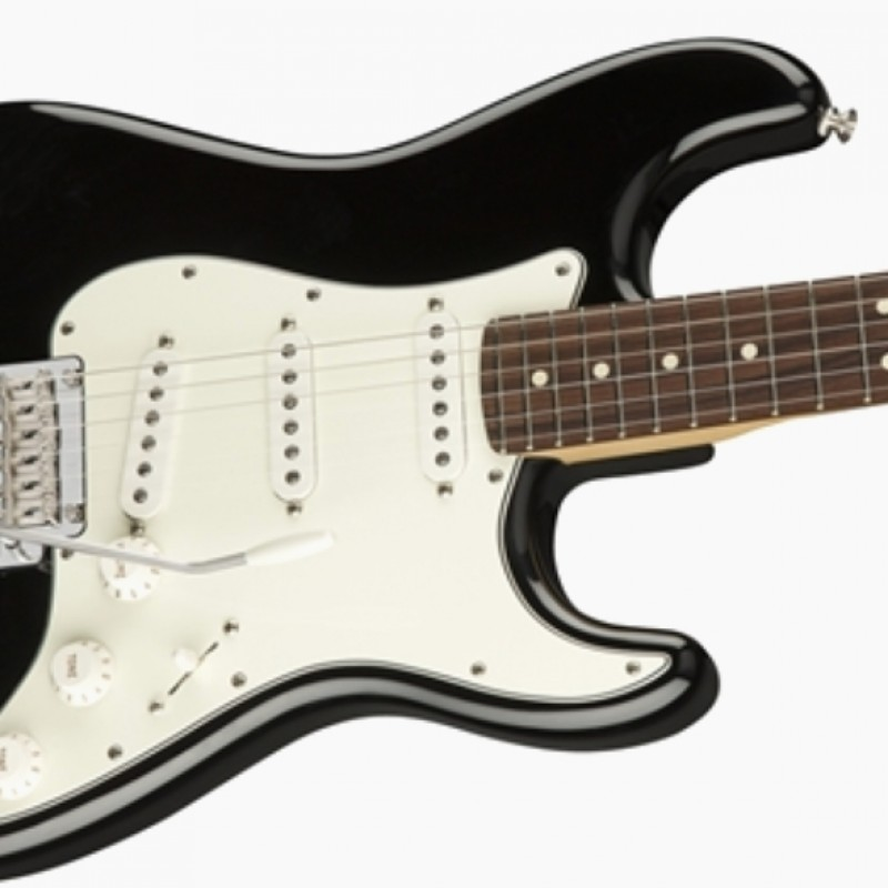 "Avril's Personally Dedicated ""Player Stratocaster"" Guitar"