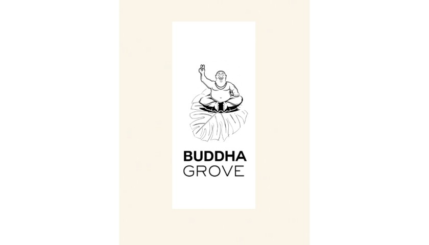 10 Class Pass to Buddha Grove Yoga