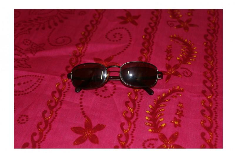 Annie's Giorgio Armani Sunglasses