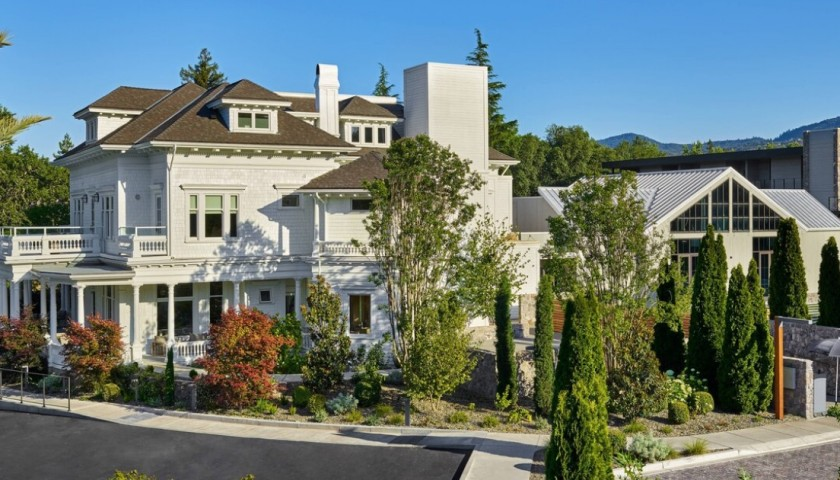 2-Night Stay in Las Alcobas, Napa Valley, CA