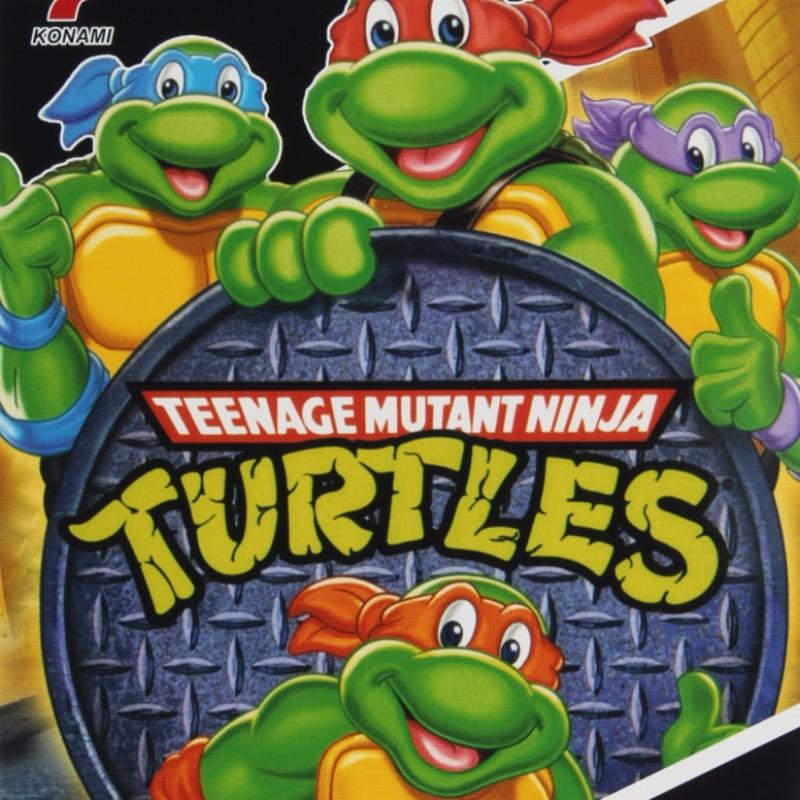 Kevin Eastman Signed 'Teenage Mutant Ninja Turtles' Photograph