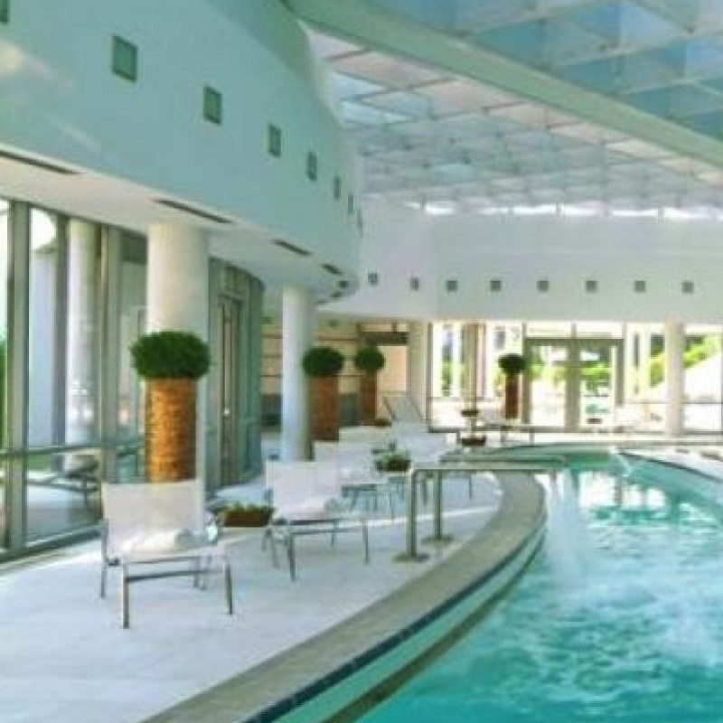 Relax and well being Spa package