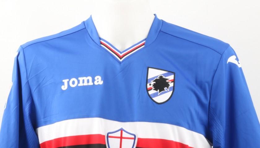 Maglia Home Sampdoria DENNIS PRAET