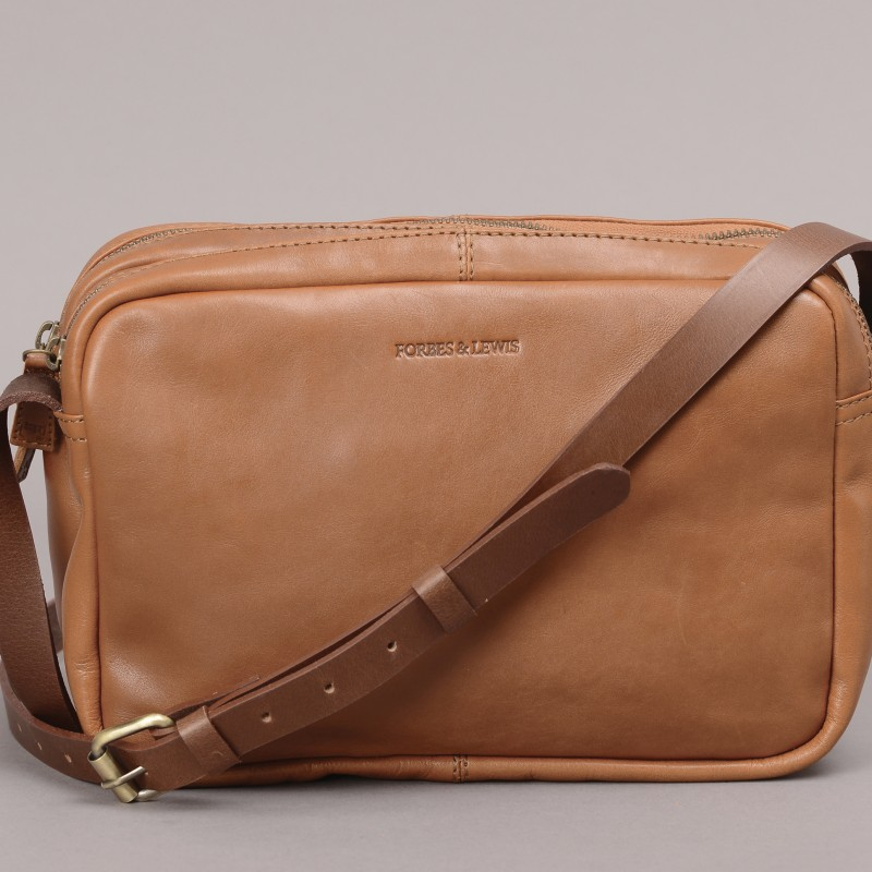 Sara Cross Body Bag by Forbes & Lewis