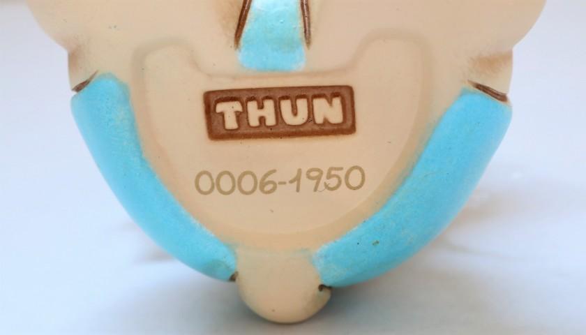 Teddy Napoli Limited Edition 6 By Thun Charitystars