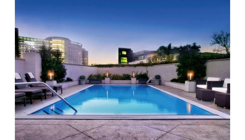 5-Night Suite Stay at Sofitel Los Angeles in Beverly Hills