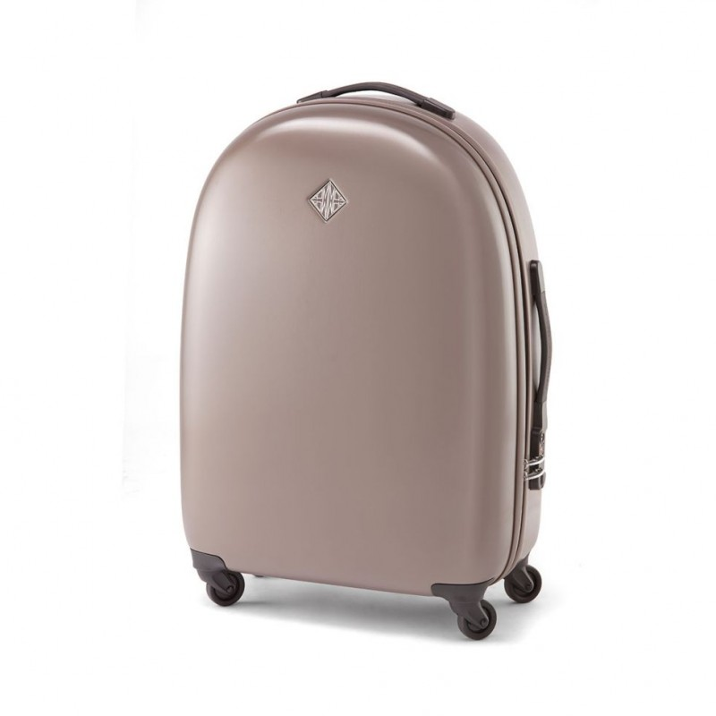 Gray Spinner 67 Trolley Bag