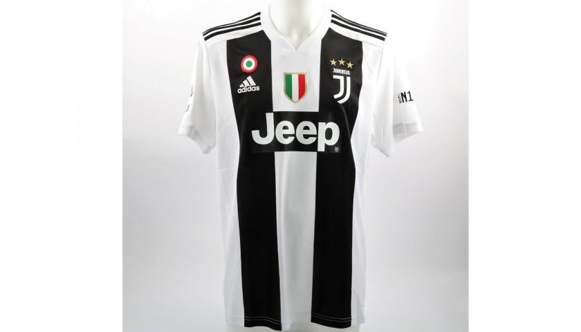 Maglia Juventus ufficiale