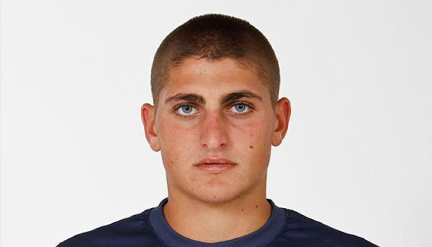 A dinner with Marco Verratti, Italy National team & PSG player