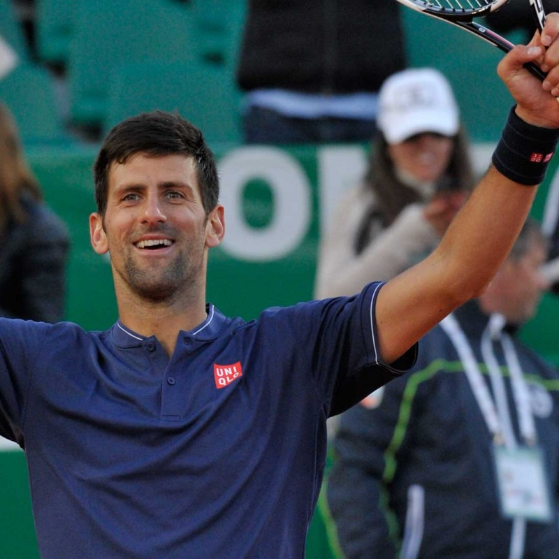 2 Players' Tribune Tickets to the ATP Monte-Carlo Rolex Masters on April 18th