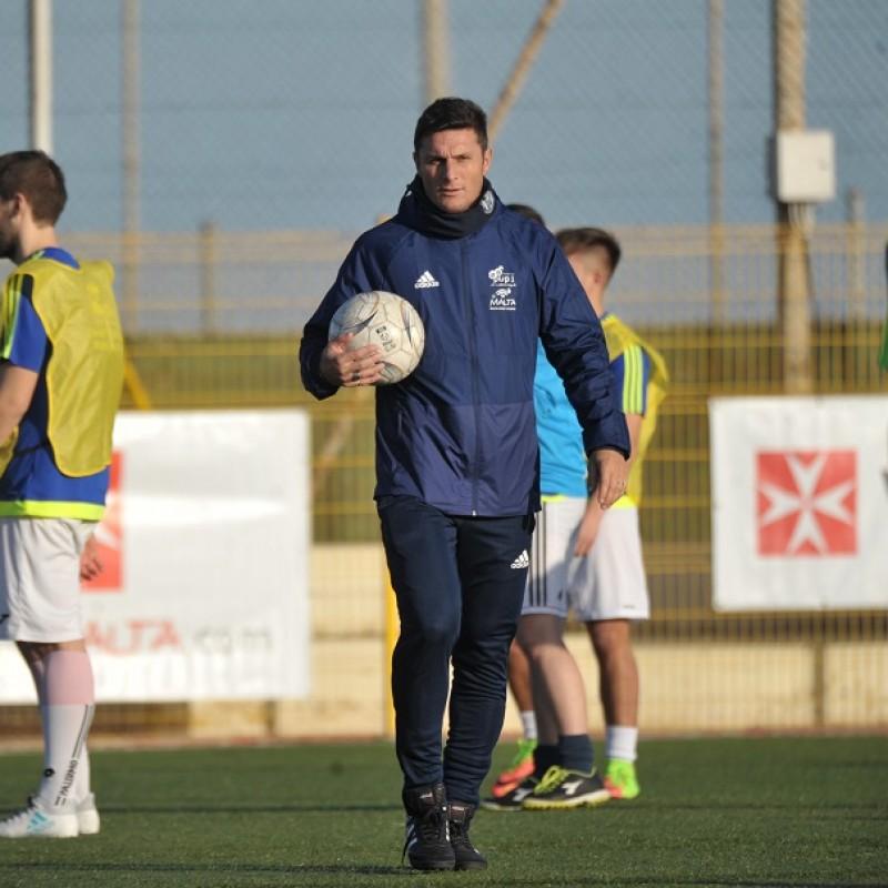 Attend the Zanetti Football Training Camp in Malta