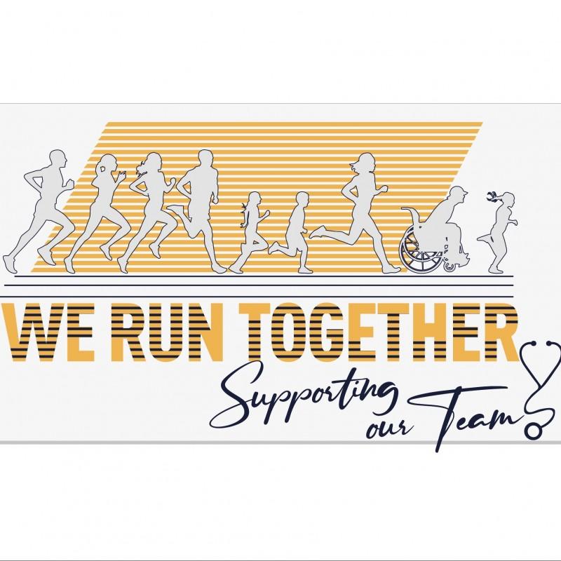 Donazione a favore di We Run Together