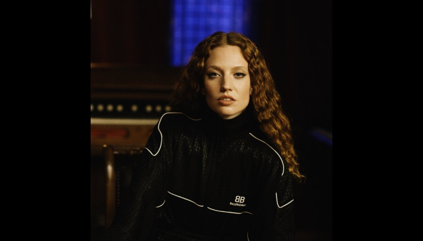 Win a Personalised Christmas Message from Jess Glynne