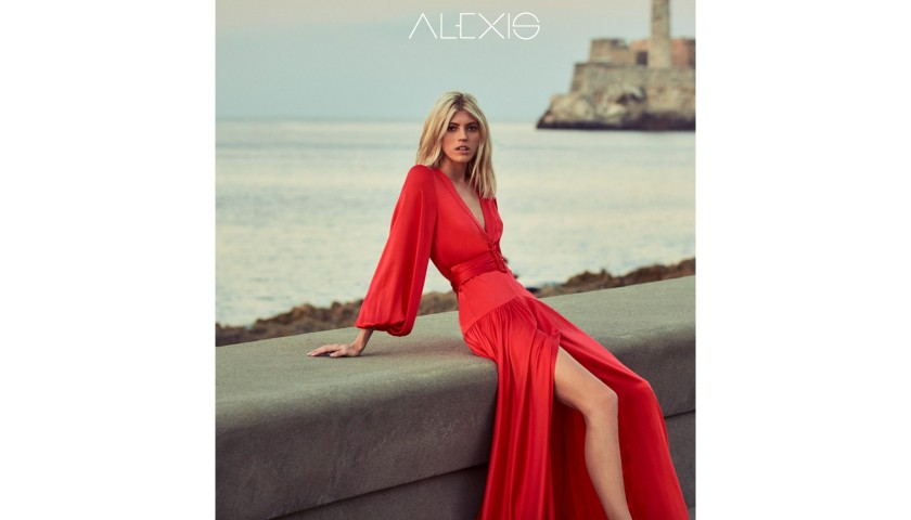 $2,500 Alexis Gift Card