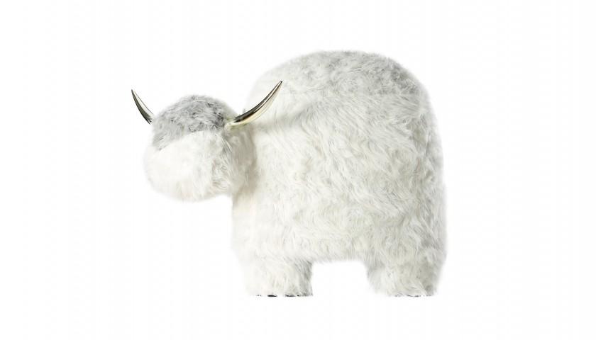 Giant Stuffed Animal - Mammoth