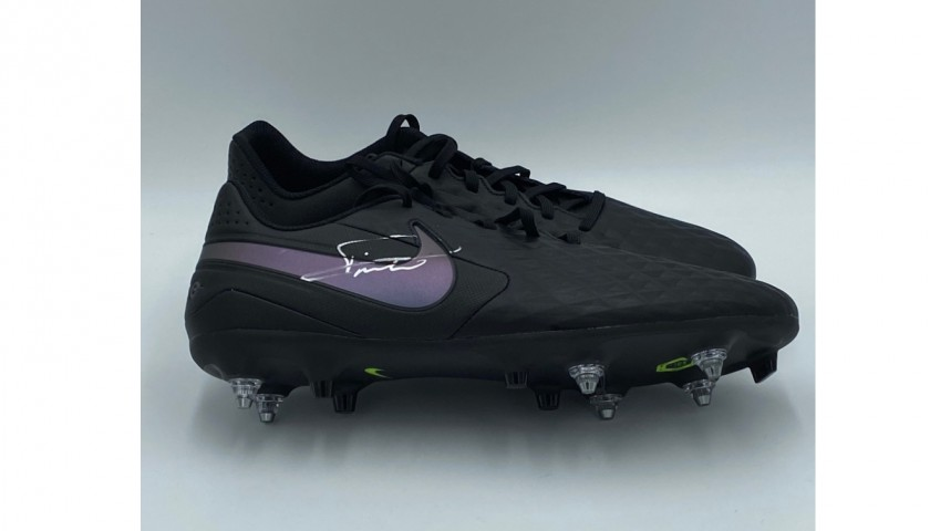 Nike Boots - Signed by Andrea Pirlo