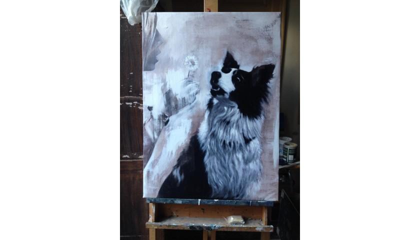Portrait of your Pet by Antonello Arena
